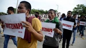 Las claves de la desaparición de los 43 de Ayotzinapa