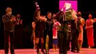 El Mundial de Tango eligió a sus dos parejas ganadoras