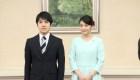 Princesa Mako reanuda sus planes de boda