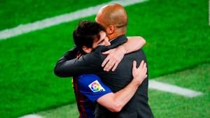 Messi y Guardiola se enfrentan de nuevo en la Champions