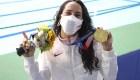 Team USA: las raíces hispanas de la legendaria Maggie Steffen