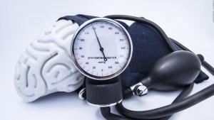 ¿Cómo se diagnostica la hipertensión?