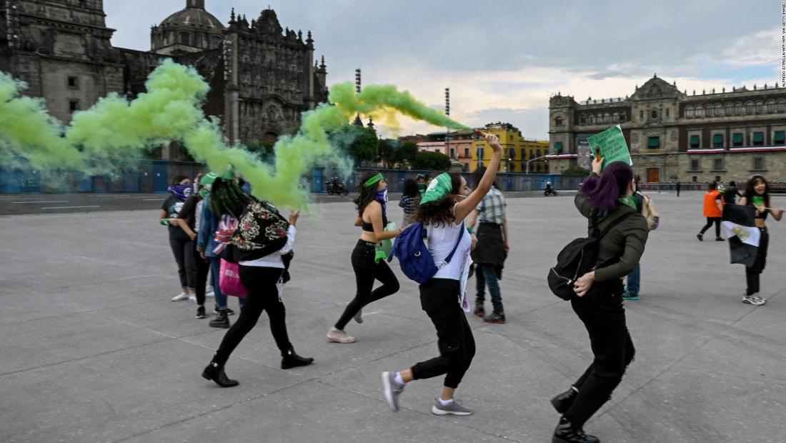 ¿Qué falta para garantizar el aborto legal en México?