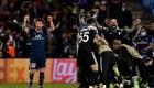 Messi anotó su primer gol en Champions League con la camiseta del PSG