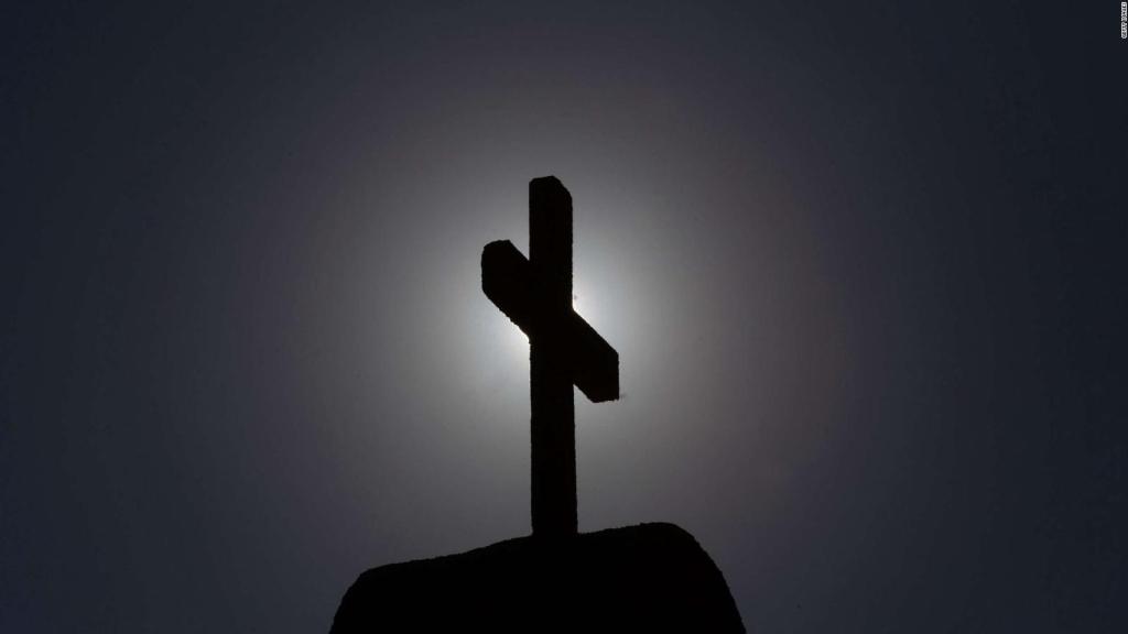 ¿Hay pactos de silencio por pederastia entre iglesias?