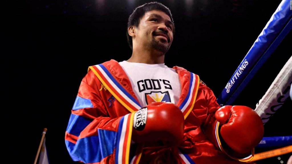 5 cosas: Manny Pacquiao se retira del boxeo, y más