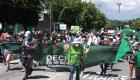 Mujeres piden que el aborto no sea castigado con cárcel