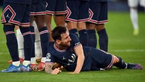 La versión más humilde de Messi