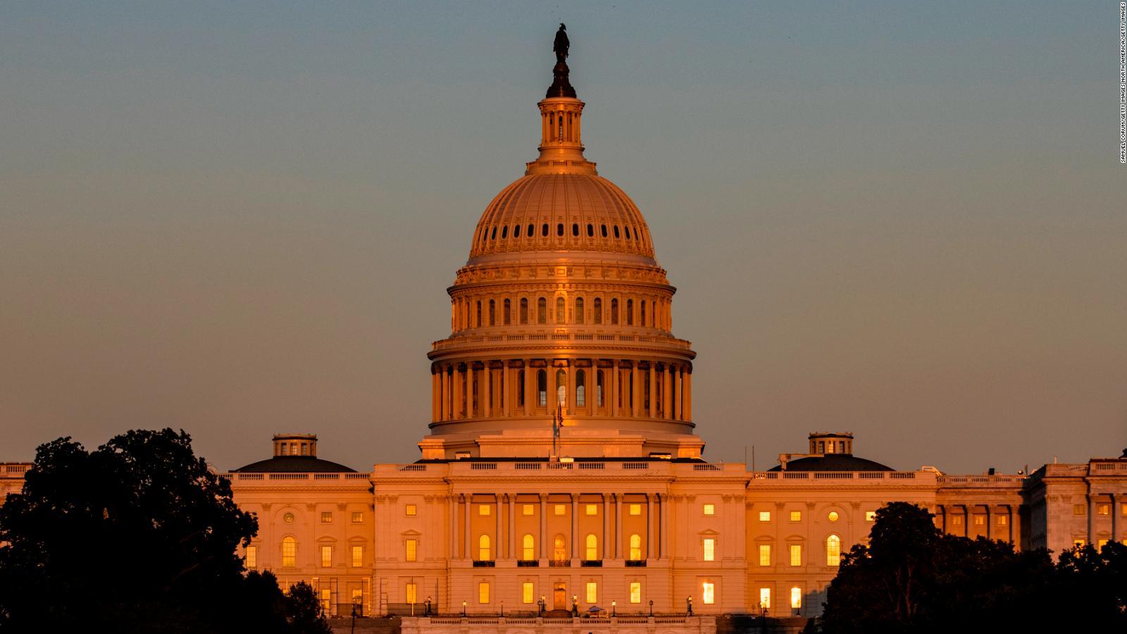 El impacto de que el gobierno de EE.UU. quede sin dinero