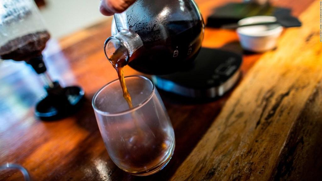 Posibles beneficios del café