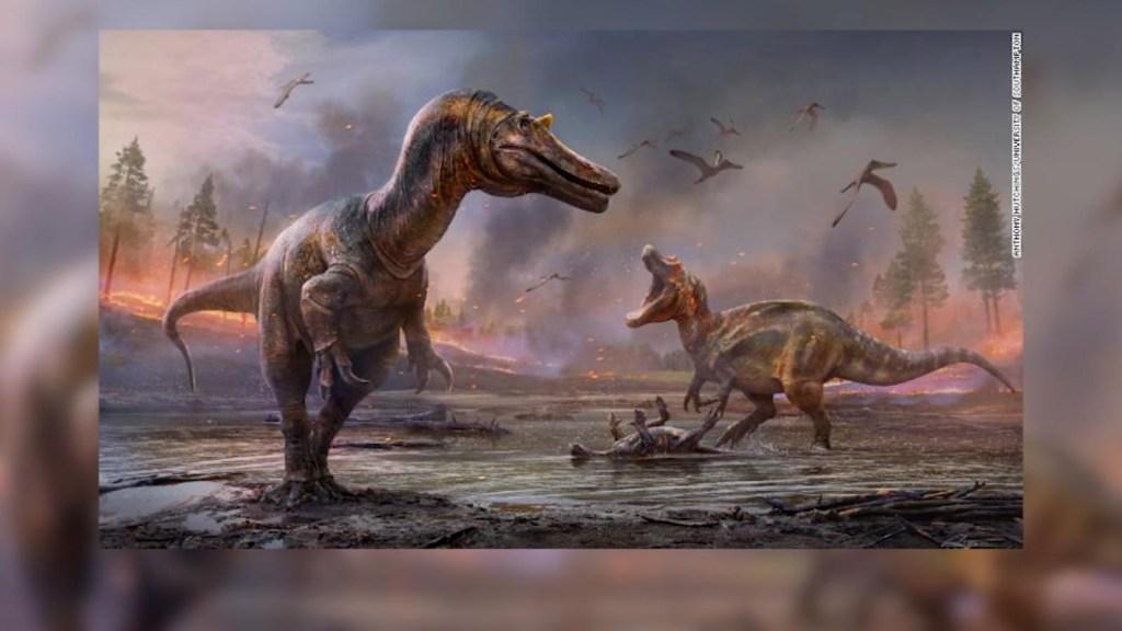 Scoperti due nuovi dinosauri nel Regno Unito