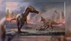 Dos nuevos dinosaurios descubiertos en Reino Unido