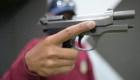 México, de los países más afectados por la criminalidad