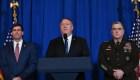Pompeo critica actuar de Milley y el militar se defiende