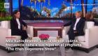 Mila Kunis bromea sobre bañar diariamente a los niños