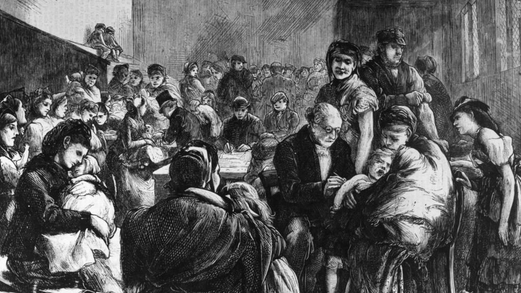 La importancia de la expedición Balmis en las vacunas
