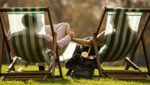 Sondeo revela tendencia: ¿vida tranquila o adrenalina?