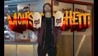 "Eminem abre su restaurante ""Mom's Spaghetti"" en Detroit"