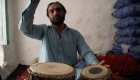 La música deja de oírse en Afganistán con los talibanes