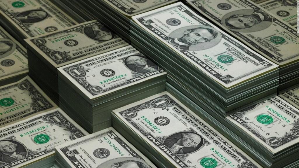 Estos son los 5 hombres más ricos del mundo
