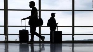 restricciones viaje