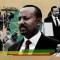 Abiy Ahmed Etiopía