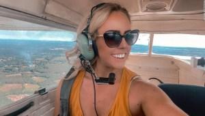 sobrecargo piloto