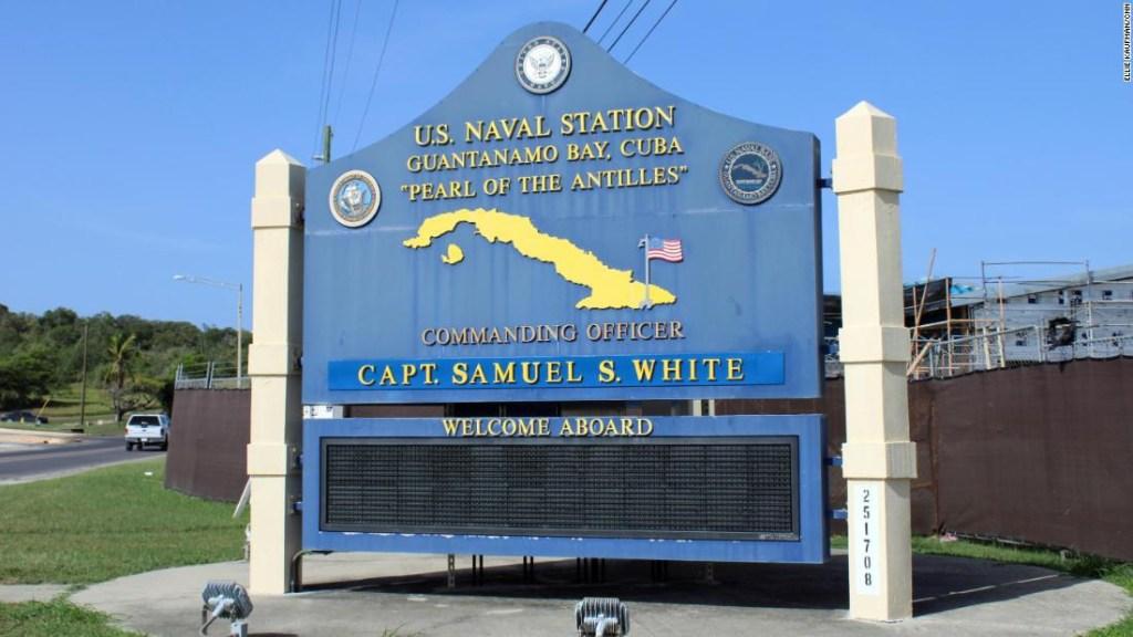 11S Guantánamo juicio