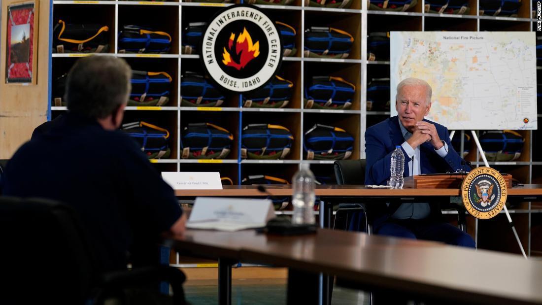 Biden y el Reino Unido apoyarán a Australia en la compra de submarinos nucleares para contrarrestar la influencia de China en la región