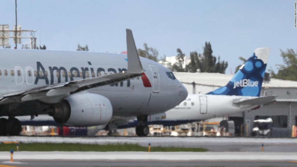 aerolíneas alianza