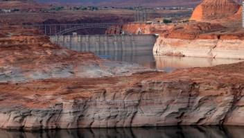 La Niña sequía