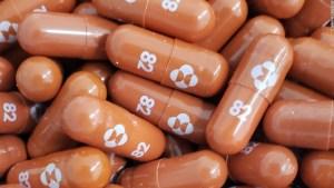 píldora covid-19