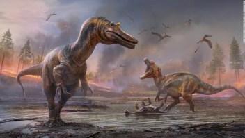 dinosaurios Wight