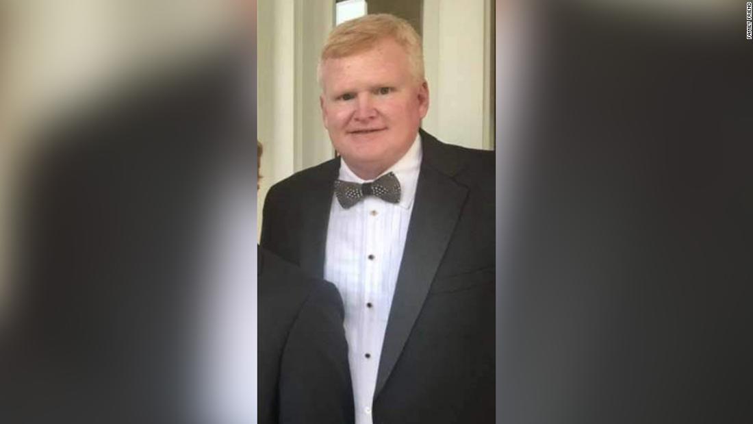 Alex Murdaugh se entregó a la policía: es objeto de múltiples investigaciones en Carolina del Sur
