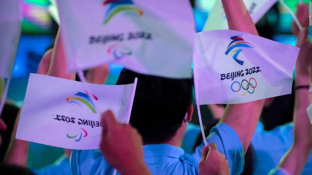 Los Juegos Olímpicos de Invierno se realizarán en China en 2022