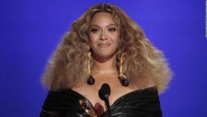Beyoncé carta