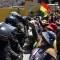 Conflicto cocalero en Bolivia