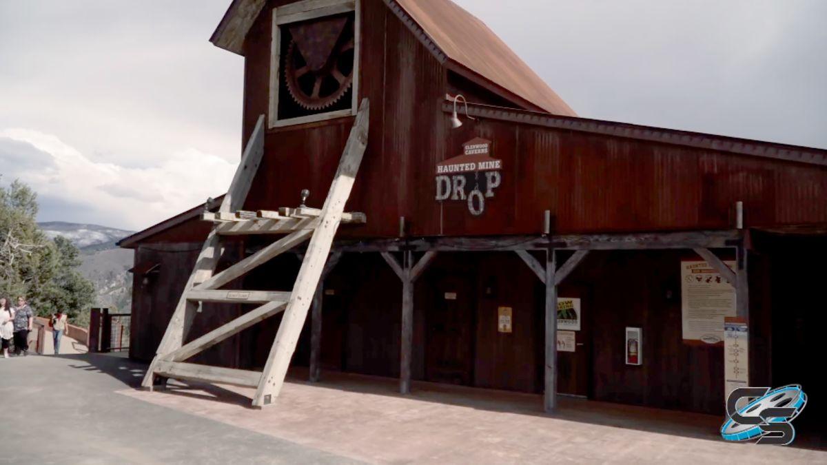Colorado parque de diversiones
