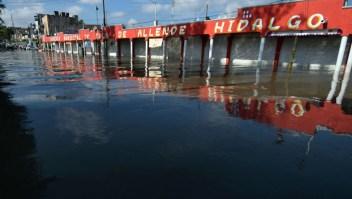 inundaciones Hidalgo