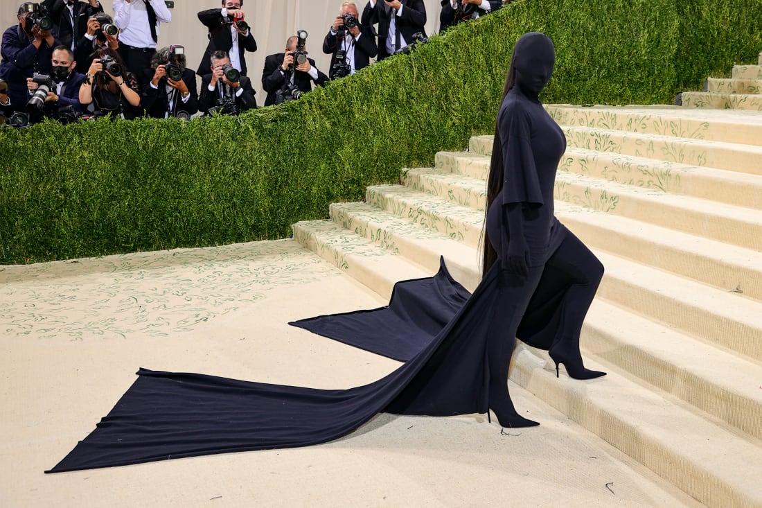 Met Gala 2021: lo mejor de la moda en la alfombra roja