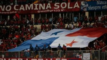 Panamá vs Costa Rica