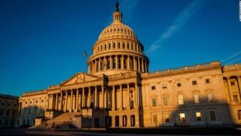 El Congreso y una semana clave para los bolsillos de EE.UU.