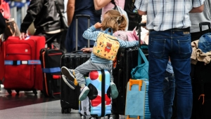 Cómo empacar maleta de viaje
