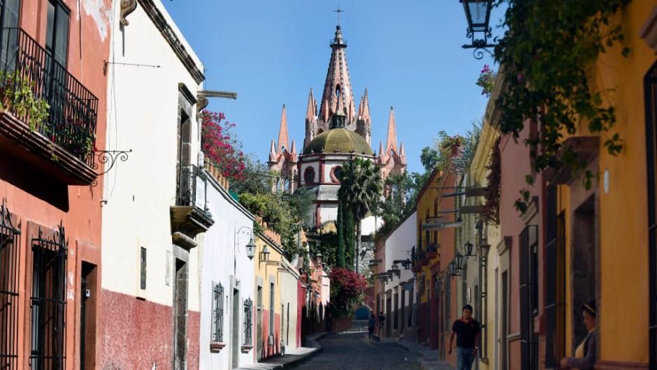 Guanajuato Viajar Turismo Gastronomía