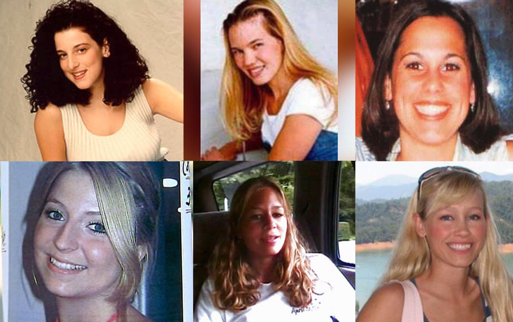 Algunos de los casos de mujeres desaparecidas que han puesto a hablar a todo Estados Unidos