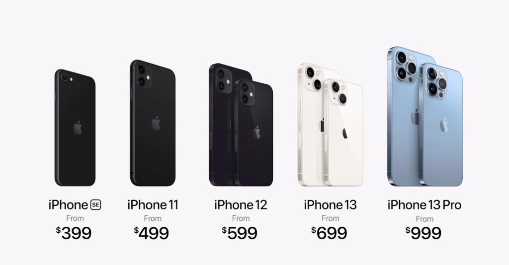 Todas las novedades anunciadas por Apple: iPhone 13, Apple Watch Series 7, nuevos iPad y más