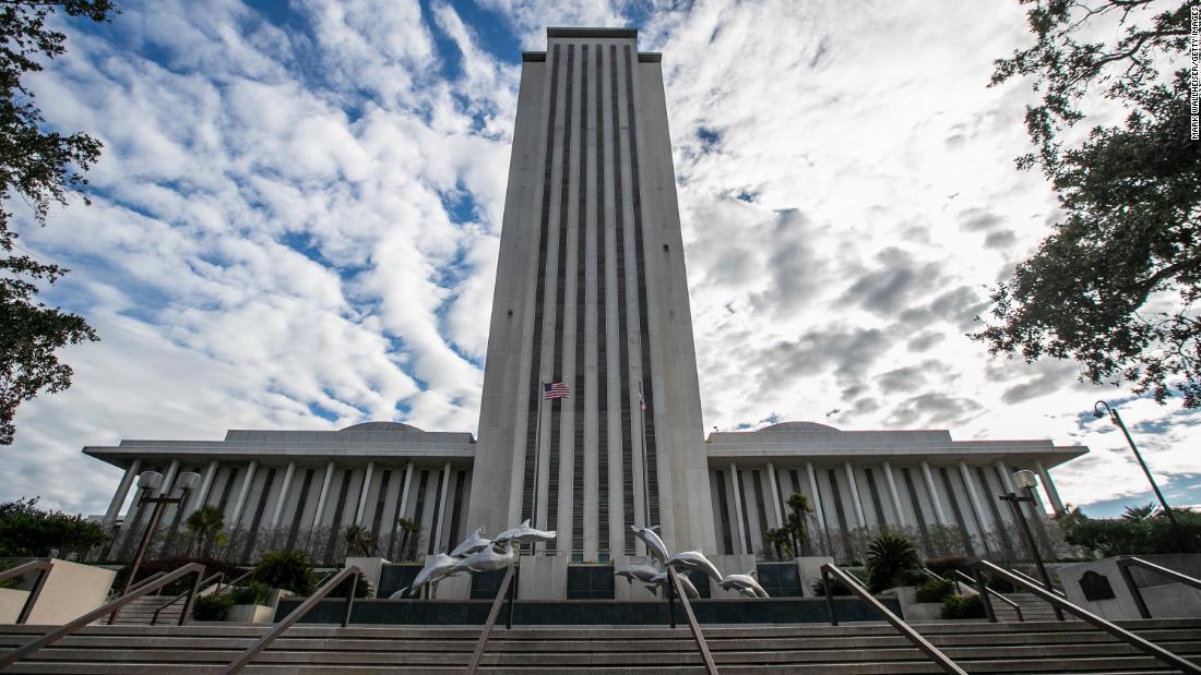 Presentan en Florida un proyecto de ley para restringir el aborto similar al de Texas