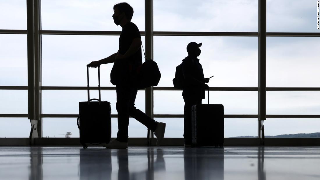 Esta es la guía con los nuevos requisitos de viaje a EE.UU. a partir de noviembre
