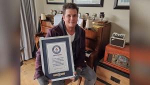 carlos vives guinness world record nevarez