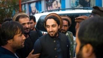 OPINIÓN   Habla el líder de la resistencia anti-talibanes